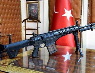 Milli piyade tüfeği MPT-76 yeni imzalar atıldı