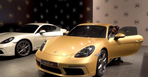 Magnum çekilişi ne zaman? 2020 Magnum Porsche çekilişi ne zaman yapılacak?
