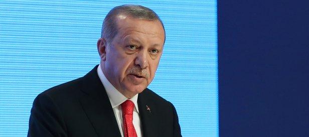 Cumhurbaşkanı Erdoğan: İstanbulu yeniden fethediyoruz