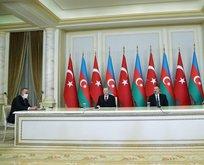 Azerbaycan ile Türkiye arasında yeni dönem!