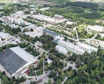 Atatürk Üniversitesi anadolunun zirvesinde