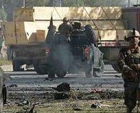 Askeri üsse saldırı! 28 ölü