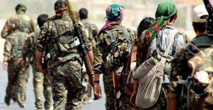YPG/PKK'dan Münbiç'te üniforma dayatması