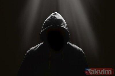 Google bile buradan uzak duruyor... Tehlike çok büyük! Gizli bilgilerden, seri katillere...