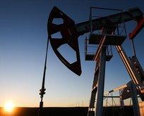Brent petrolde sert düşüş