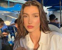 Şevval Şahin kimdir? Miss Turkey güzeli Şevval Şahin kaç yaşında, nereli, boyu kaç?