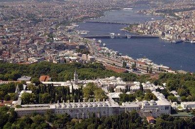 İstanbul Kültür Başkenti