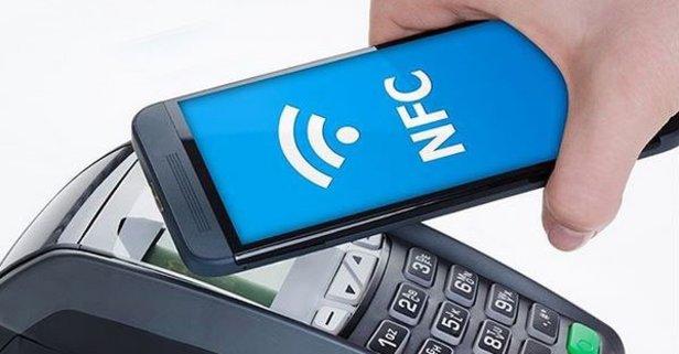 Mobil temassız ödeme için cep telefonlarında hangi özellik gerekir?