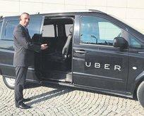 S'uber' destek