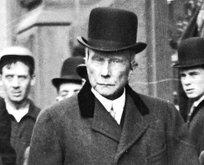 Tarihin en karanlık ailesi Rockefeller
