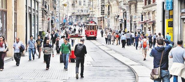 Beyoğlu'na 5 bin markalı konut geliyor