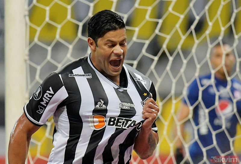 Vitor Pereira eski öğrencisi Hulk'u istiyor! Fenerbahçe'de transfer zirvesi