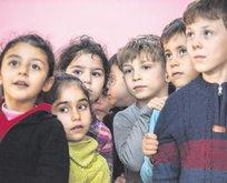 Türk ailesi