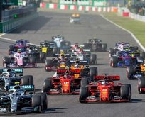 Formula 1'de start veriliyor! İşte başlama tarihi