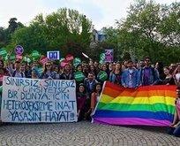 Boğaziçi Üniversitesi'nde LGBT skandalı!