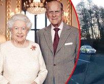Kraliyet Ailesi'ne bir kaza şoku daha!