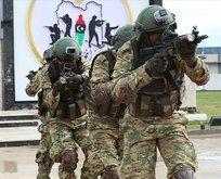 Libya ordusundan Halife Hafter'e uyarı: Korkunç...