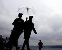 Meteoroloji'den son dakika şiddetli yağış uyarısı