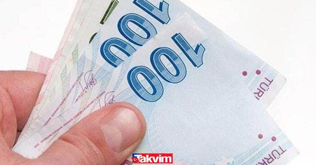 Hükümetin sürpriz emekli destekleri! 2021'de emeklilere intibak müjdesi...