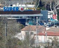 Fransadaki saldırıyı o örgüt üstlendi