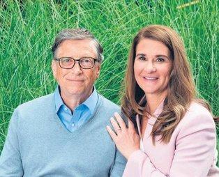 Bill Gates, 27 yıllık eşi Melinda Gates ile boşanma kararı aldı