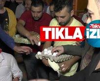 Amasya'da TikTok gençliğini kıskandıran video