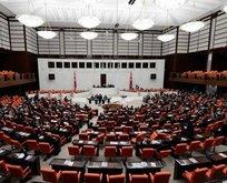 AK Parti duyurdu! O teklif Meclis'te