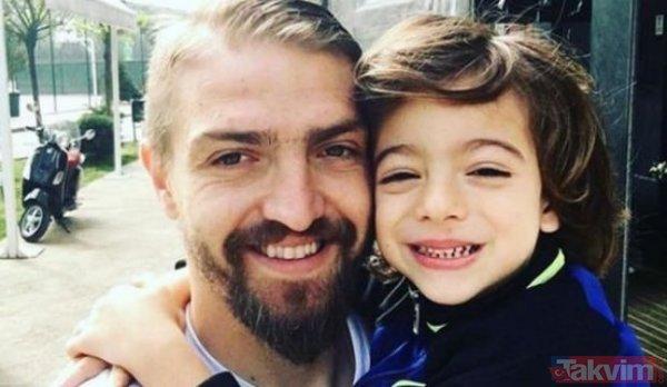 Caner Erkin'in Asena Atalay'dan olan oğlu Çınar için kayyum atanacak!