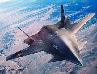 ABD basını duyurdu! ÇindenF-35lere karşı yeni silah