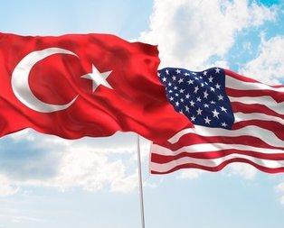 İşte Türkiye ve ABD arasındaki 13 maddelik anlaşma...