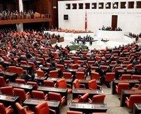 AK Parti'den yeni torba yasa teklifi! İşte tam teklifin metni