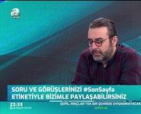 Galatasaray'ın yeni transferlerini açıkladı