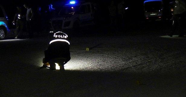 Adana'da taksici cinayeti!