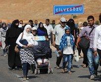 BM ülkesine dönen Suriyeli sayısını açıkladı!