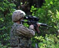 Yaralı askerlerle ilgili bilgi alınabilecek iletişim numarası!