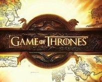 Koronavirüs Game of Thrones'u da vurdu!