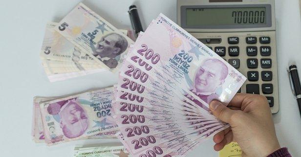 Banka ek hesabı nedir, faiz oranları ne kadar?