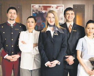 Turizm çalışanına tazminat hakkı