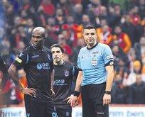 Trabzonspor Ümit Öztürk'e ateş püskürdü: Katledildik