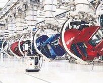 Otomotivde ihracat 27 aydır aralıksız sürüyor