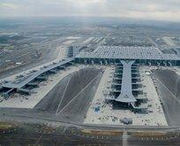 THY'den İstanbul Havalimanı rekoru