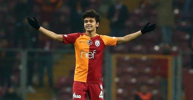 Lille kulübü Galatasaray'lı Mustafa Kapı ile 5 yıllık anlaştı