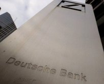 Deutsche Bank'a kötü haber