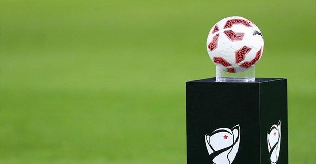 Türkiye Kupası maçları hangi kanalda? ZTK maç programı!