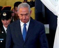 Netanyahu'nun roket korkusu!