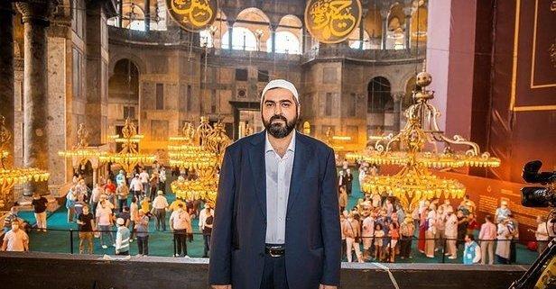 Mehmet Boynukalın kimdir?