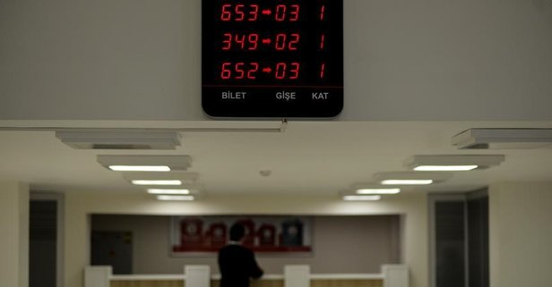 Banka çalışma saatleri değişti mi?