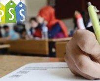 2020 KPSS lisans puanı sonrası düşük puanla nereye girilir?