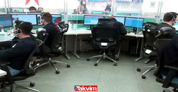 Çağrı merkezine yeni 1500 personel alımı 2021!