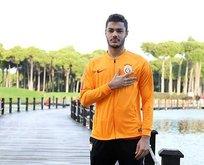 Ozan Kabak için 11 milyon Euro